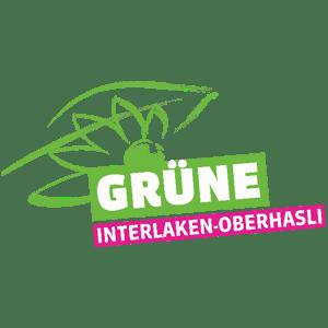 Grüne Interlaken-Oberhasli