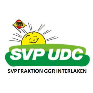 GGR-Fraktion SVP Interlaken