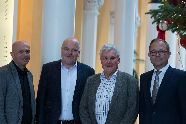 Komitee Pro Interlaken Web